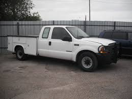Ford F250 Utility Truck - ford f250 work truck autos post