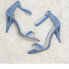 wedding shoes jeffrey cbell blue jeffrey cbell wedding shoes up to 90 at tradesy