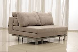 Comfortable Sectional Sofa Light Gray Velvet Sofa Ved With Gray Polished Metal Based Added