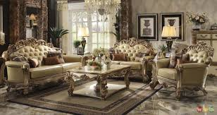 traditional sofas and living room sets traditionalsofas throughout traditional furniture stores vendome traditional gold patina formal living room sets carved accents