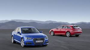 audi germany audi a4 sedan priced in germany from u20ac30 650 a4 avant starts at