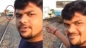 Selfie Meme - selfie obsessed hyderabad boy getting hit by train becomes viral meme