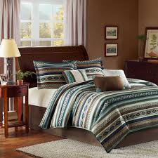 Madison Park Bedding Fall In Love With Southwestern Décor Above U0026 Beyondabove