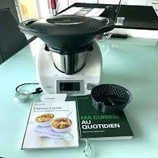 de cuisine thermomix de cuisine thermomix cuisine vorwerk thermomix prix