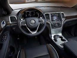 jeep india price list jeep grand cherokee india interior jeep grand cherokee premium