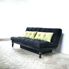 canap d appoint banquette lit futon avec lit appoint futon d unique fauteuil