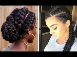 twa braid hairstyles quick and easy braided hairstyles for black hair the best black
