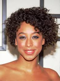 short haircuts for curly hair girls hairstyles for curly hair short halle berry hair