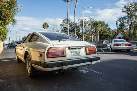nissan 280zx the street peep 1982 datsun 280zx turbo