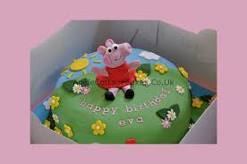 peppa pig cake peppa pig cake apple cottage cakes