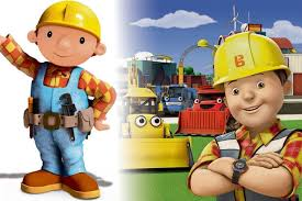 bob builder children u0027s tv