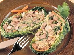 chartreuse cuisine chartreuse d agneau au cidre cuisine plurielles fr
