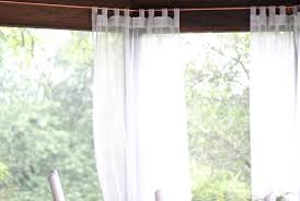 diy custom copper curtain rods for any window shape