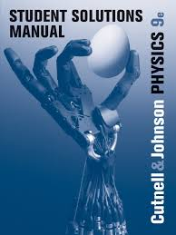 physics for scientists and engineers 8th edition solution manual