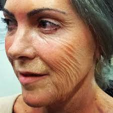 Special Effects Makeup Classes 43 Best Aging Makeup Images On Pinterest Fx Makeup Old Age