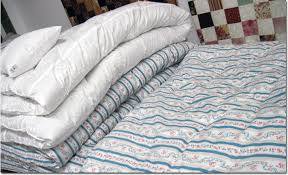 Wool Filled Comforter Renew Your Wool Bedding Mattress Pads And Comforters