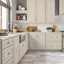how to paint kitchen cabinets white with antique behr premium 1 gal 23 antique white semi gloss enamel