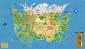 Worlds Map by Site Maps U0026 Images Article Gets An Update