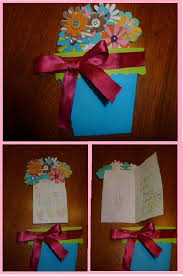 21 best homemade mother u0027s day cards images on pinterest mothers