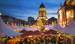 in europe some of the most continent s most festive
