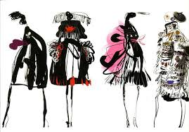 christian lacroix fashion topics the red list
