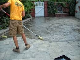 Choosing The Right Paver Color Benefits Of Sealing Pavers Patio Restoration Allentown Pa