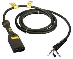 buy genuine golf cart battery charger cords from e z go