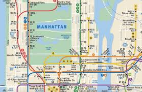 mta map subway mta adds second avenue subway line to nyc subway map untapped cities