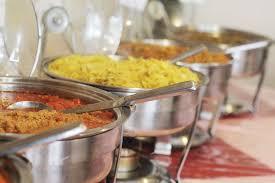 the hudsonian u2013 pakistani indian lunch buffet at shalimar