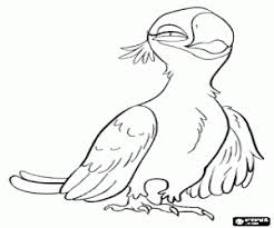 rio coloring pages printable games 3