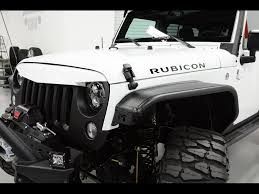 rubicon jeep 2016 black 2016 jeep wrangler unlimited rubicon for sale in tempe az stock