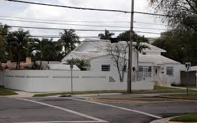 Airbnb Florida by The House That Started An Airbnb War In Miami Miami Herald