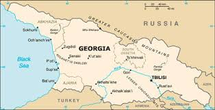 south ossetia map russian investigative committee gives icc data on s ossetia