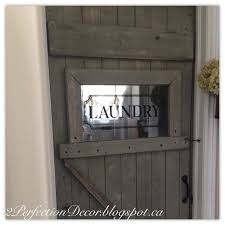 Etsy Laundry Room Decor by 2perfection Decor Antique Barn Door As Our Laundry Room Door