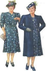 173 best 1940s plus size clothing images on pinterest unique