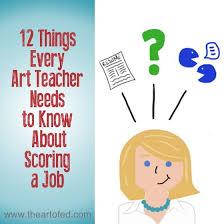 Art Teacher Resume Examples by 15 Best Art Teacher Resume Templates Images On Pinterest Teacher