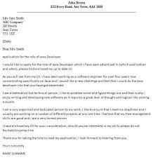 php developer cover letter php developer cover letter sample