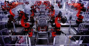 tesla factory manufacturing u2014 an action plan