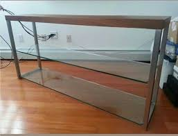 Media Console Table Boconcept Media Console Table In Elmhurst Queens County