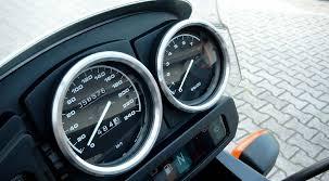 bmw speedometer speedometer trim for bmw r1100rt r1150rt bmw motorcycle