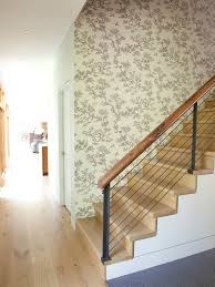How To Install Stair Banister Install Or Replace Stair Railings Houzz