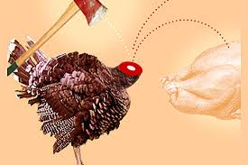 Story About Thanksgiving Diary Of A Turkey Killer Salon Com