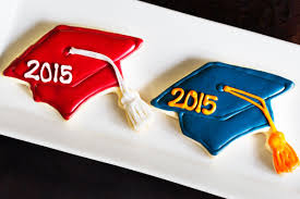 graduation cookies standard market westmont graduation cookies
