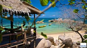 southwest coast accommodation u2014 koh tao a complete guide