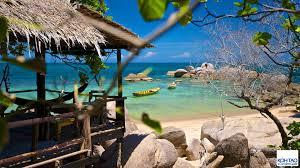 southwest coast accommodation u2014 koh tao a complete guide