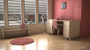 office u0026 workspace maroon modern study room come with maroon