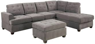 Leather Apartment Sofa Articles With Apartment Size Leather Sectional With Chaise Tag