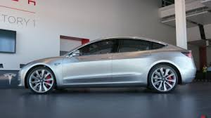 15 things you need to know about tesla u0027s model 3 business insider