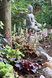Haus Und Garten Ideen Die Besten 25 Schattengarten Ideen Nur Auf Pinterest