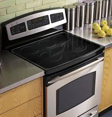 Cooktop Electric Ranges Support For Ge Cooking Products